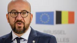 """Michel reageert boos op eisen N-VA en """"laat zich niet intimideren door chantage"""": """"Voorwaarden zijn onaanvaardbaar"""""""