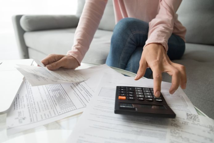 De hypotheekrente is de afgelopen tijd omhoog gegaan.