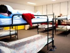 Verwarde dakloze in Den Haag blijft binnen