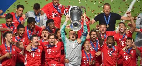 CL-winnaar Bayern ontvangt Atlético, City treft Porto