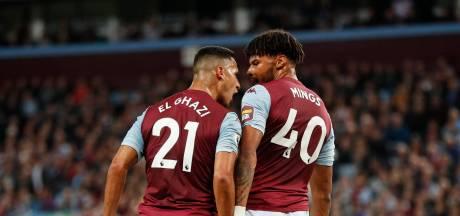Villa-manager vergeeft El Ghazi: 'Anwar krijgt soms rode waas'