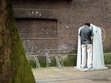 Bewoners Boxtel zijn tegen plaszuilen: 'Wij de lasten, zij de lusten'