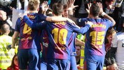 """Blunder of opvallende hack? Nike verklapt megatransfer Barça: """"Bestel hier je tenue met de naam van de Magiër erop"""""""