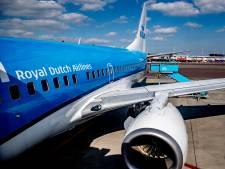 EasyJet omarmt luchtvaartadvies, KLM vindt het een gevaar voor de economie