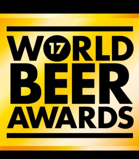 Brouwerij Bronckhorster in de prijzen bij World Beer Awards in Londen