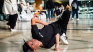 Seth (10) droomt van breakdancen... op de Olympische Spelen
