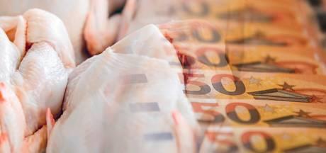 Justitie eist vier jaar cel voor witwassen van miljoenen via kiprollades