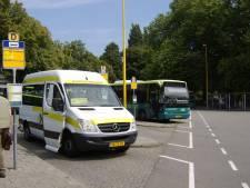SP in Gouda voert actie voor terugkeer buurtbus