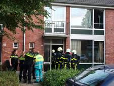 Overleden man woningbrand Dongen niet omgekomen door misdrijf
