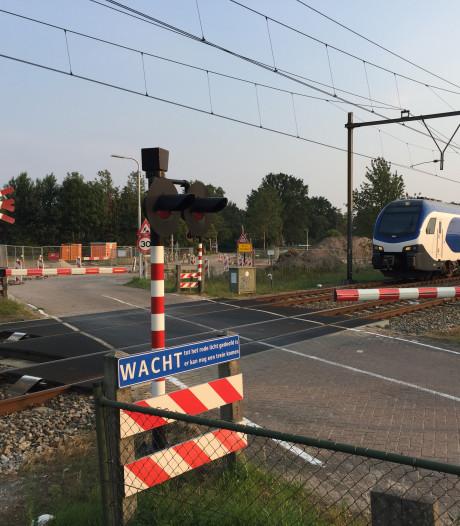 Bezwaren tegen bijna-afsluiting overweg in Berkel-Enschot van tafel geveegd