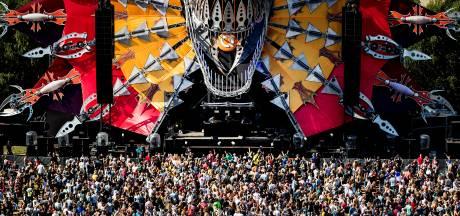 Mysteryland houdt vervangend festival in de lucht
