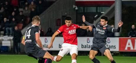 Samenvatting   Jong AZ - Almere City FC