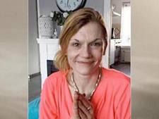 Duikers zoeken maandag verder naar sporen Sabrina Oosterbeek