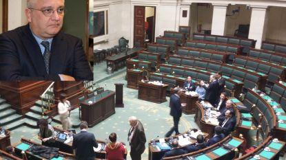 """LIVESTREAM hoorzitting prins Laurent: """"Parlement kan niet onpartijdig oordelen"""""""