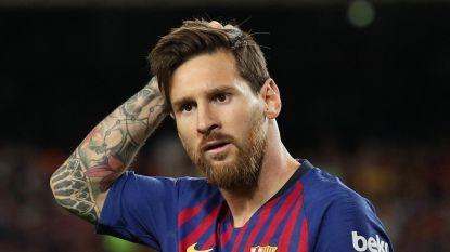 Waarom zijn de stadions van Real en Barça maar voor de helft gevuld?