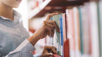 Prestigieuze literaire prijs gaat naar Amerikaanse debutante na nominatie bibliotheek Brugge