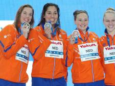 Kromowidjojo en De Waard door naar finale 50 meter vlinder