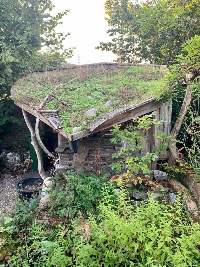Tijdens de 'Open tuinenroute' kunnen belangstellenden kennismaken met klimaatbestendige tuinen.