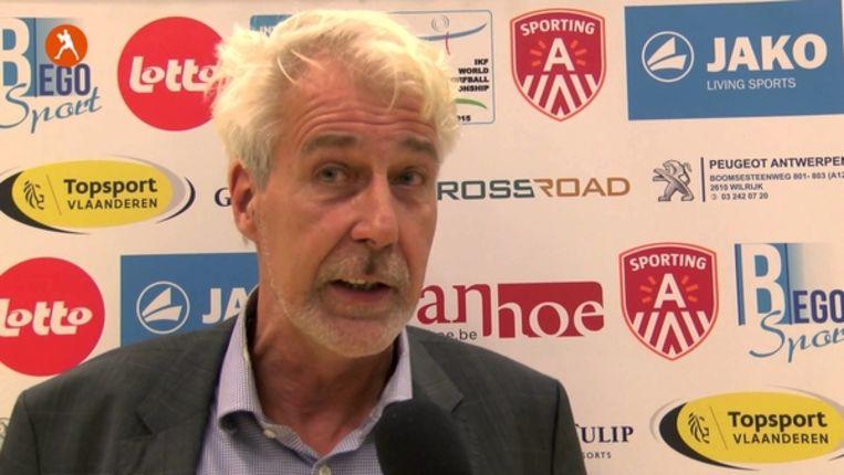 Jan-Sjouke van den Bos Beeld null