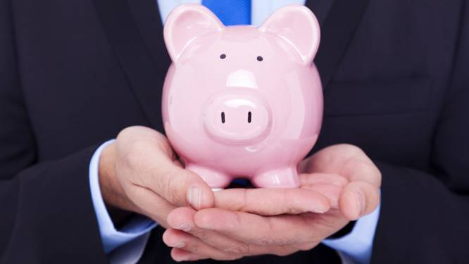 Zelfs minimale rente op spaarboekjes is banken te veel