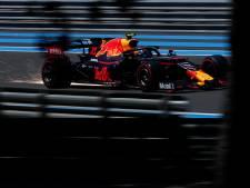 Verstappen opnieuw vierde, Hamilton soeverein in saaie Franse Grand Prix