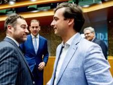 Winnaar Baudet eist koppen van meerdere kabinetsleden