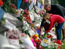 Ook Eindhoven herdenkt aanslag Christchurch