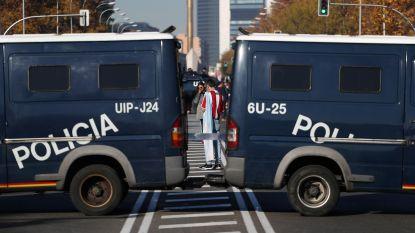 Nederlandse terreurverdachte gepakt in Spanje
