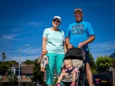 Piet en Inge genieten van de rust in Mijnsheerenland: 'Iedereen zegt hier op straat gewoon gedag'