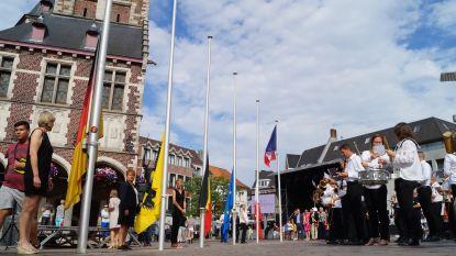 """Man krijgt tien maanden cel voor aanranding op Tieltse Europafeesten: """"Ik wilde enkel haar jas helpen afdoen"""""""