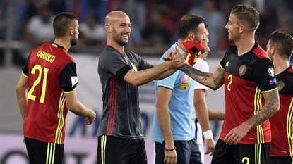"""De ideale WK-voorbereiding voor de Rode Duivels: """"Misschien moeten we wat meer rust inlassen"""""""