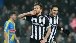 Charleroi slaat alweer toe in de slotfase en pakt cruciale zege in de strijd om play-off 1