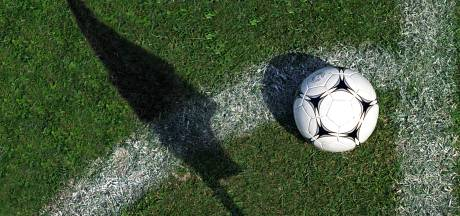 Voetbalkooi Kerkwerve wordt alsnog officieel geopend