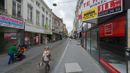 Man neergestoken in winkelstraat, verdachte opgepakt voor poging moord