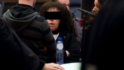 """""""Zwarte weduwe van de jihad"""" vangt bot: beroep tegen uitwijzing naar Marokko verworpen"""