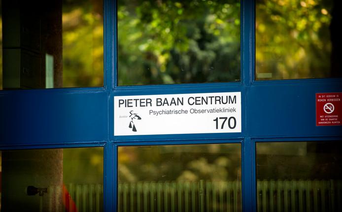 Het Pieter Baan Centrum (PBC), de psychiatrische observatiekliniek van het Nederlands Instituut voor Forensische Psychiatrie en Psychologie (NIFP) in Utrecht.