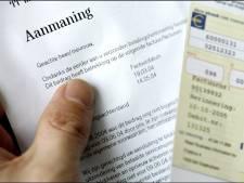 Enschede hijgt wanbetalers in de nek