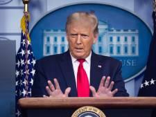Wéér is Trump woedend om een boek: 'Een politieke aanslag'