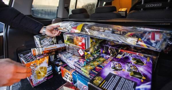 CDA en VVD zijn om: verbod op knalvuurwerk en vuurpijlen
