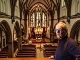 Klein dorp behoudt kerk door slim en rijk kerklid