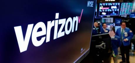 Telecomgigant Verizon beperkt aanleg internet in VS