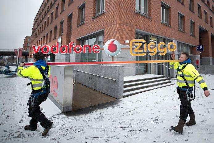 Toezichthouder ACM krijgt door de nieuwe Europese regels meer bevoegdheden en kan straks ook VodafoneZiggo beter aanpakken.