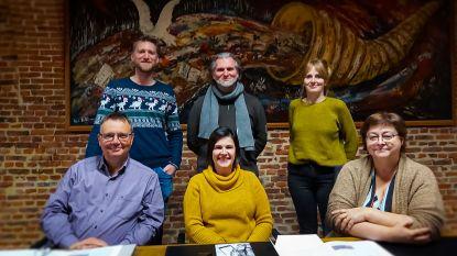 Intergemeentelijk zwembad, Gemeenteplaats op de schop en nieuw schoolgebouw voor Het Klaverbos: gemeentebestuur stelt meerjarenplan voor