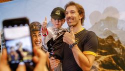 """Het nieuwe leven van Fabian Cancellara: """"Ik ben geen topatleet meer, ik zie vet opduiken"""""""