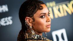 """Beyoncé openhartig: """"Ik heb verschillende miskramen gehad"""""""