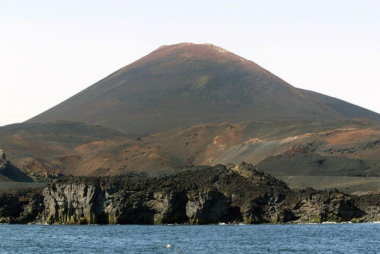 De Hekla ziet er vredig uit, maar staat volgens experts op het punt uit te barsten. Bovendien is de interne druk aanzienlijk hoger dan vlak voor de twee vorige uitbarstingen.