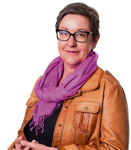 Uilskuiken Marleen Blommaert