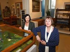 Veenendaal: weinig geschiedenis, maar al een kwart eeuw een museum