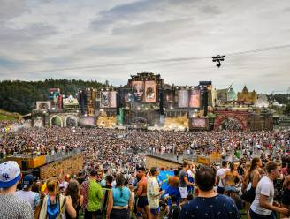 Festivalganger (27) Tomorrowland overleden: in totaal al dertig personen naar ziekenhuis