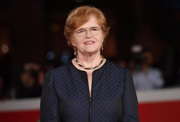 Deborah Lipstadt. Beeld EPA